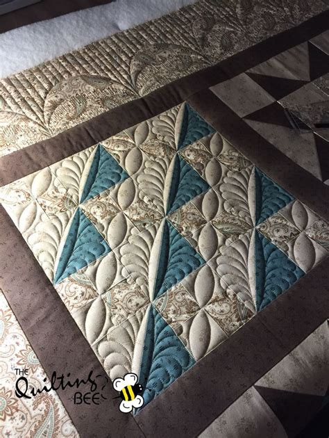 847 best quilting designs with rulers images on pinterest