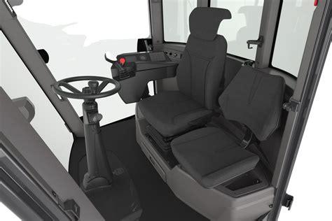 costruzione cabine per trattori agricoli la cabina lochmann cabine