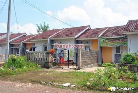 Harga Bilabong Permai dijual rumah di perumahan mahakarya residence billabong jl raya parung parung bogor jawa