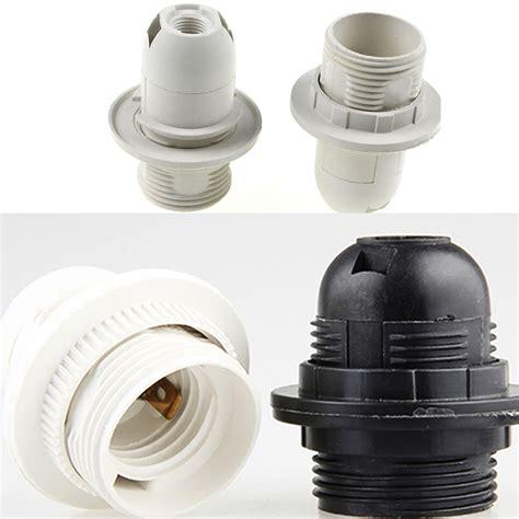 Ba 205a Konverter Fitting E14 To E27 Converter Lu Cabe small edison ses e14 bulb l holder lshade socket light fittings ebay