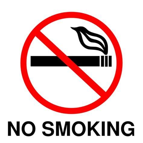 no smoking sign in polish ban on smoking in all stadiums euro 2012