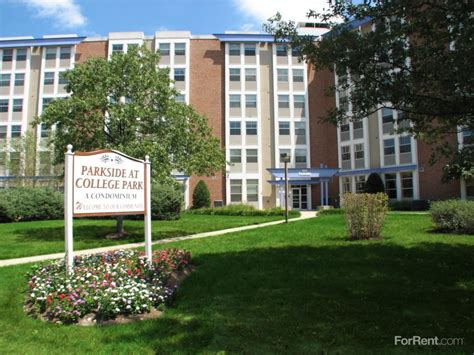 Apartments On Baltimore Ave College Park Parkside At College Park Student Housing 8125 48th Ave