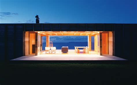 coromandel bach beach home coromandel bach coromandel crosson architects crosson