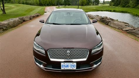 drive 2017 lincoln mkz and mkz hybrid
