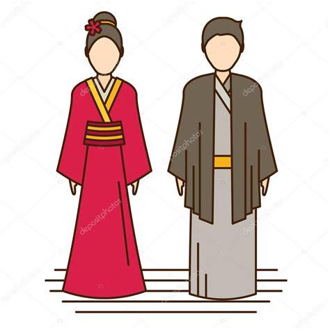 imagenes de japoneses animados jap 243 n tradicional traje kimono archivo im 225 genes