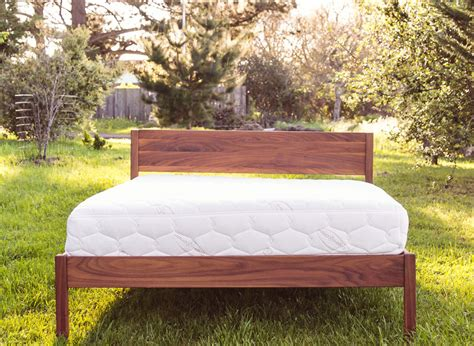 Organic Bed Frames Furniture Bedroom Furniture Accent Furniture The Futon Shop