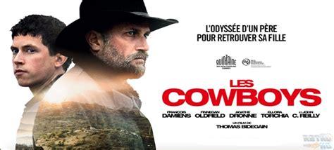 film cowboy version française critique les cowboys film de 2015 en version cin 233 ma