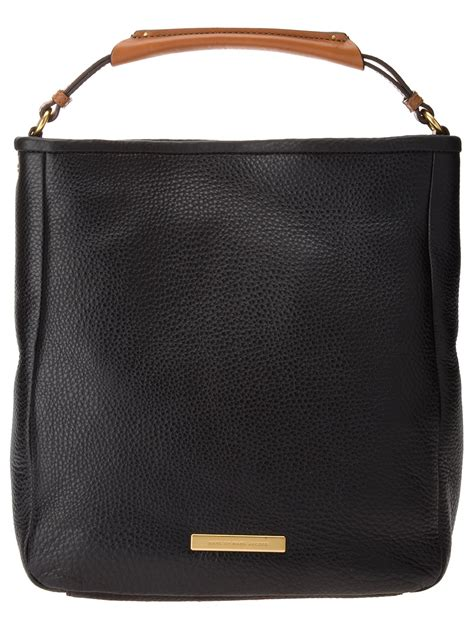 Marc By Marc Softy Messenger by Marc By Marc Softy Saddle Hobo In Black Lyst