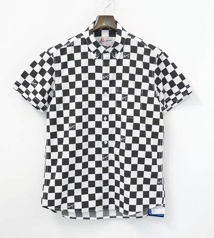 lv pattern shirt used select shop greed rakuten global market hysteric