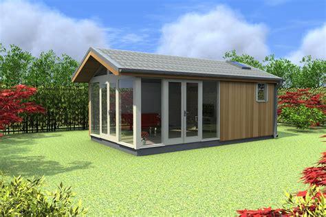 The Smart Garden the garden office company ecos ireland