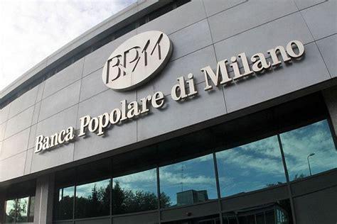 prezzo banco popolare nuovo bond bpm a cinque anni rende il 4 3 investireoggi it
