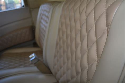 Asm Upholstery Dallas by The Work Asm Auto Upholstery