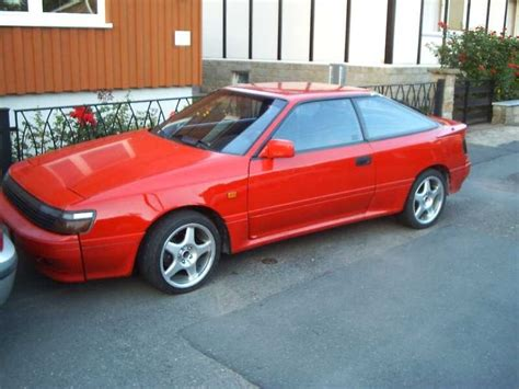 88 Toyota Celica Toyota Celica Questions Does Anyone If I Could Bolt