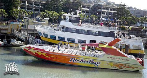 rocket boat san francisco california 12 lugares para visitar en san francisco ca en un d 237 a y
