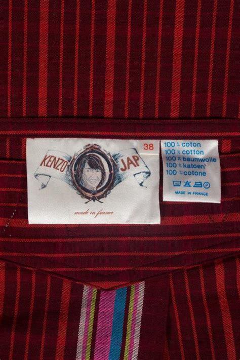 Kenzo Jumbo Maxi By Cantique 1 kenzo takada maxi sundress circa 1976 for sale at 1stdibs