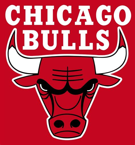chicago colors chicago bulls logo chicago bulls symbol meaning history