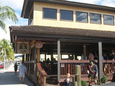 yucatan beach stand bar fort myers beach menu prices