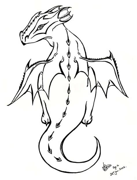 coloring pictures of baby dragons baby dragons pictures az coloring pages