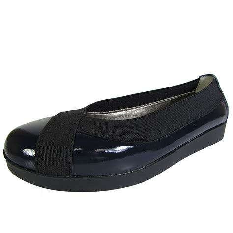 platform flats shoes me womens barbara platform flat shoe ebay