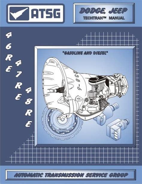 dodge 46re transmission rebuild jeep dodge 46re 47re 48re transmission rebuild manual
