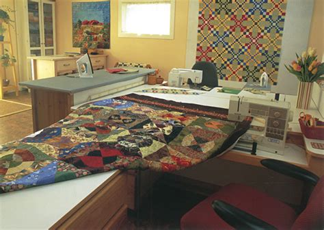 Quilting Room Designs by Sewing Room Makeover Ideas Stitch This The Martingale