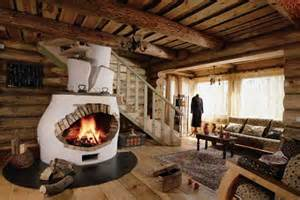Gorgeous homes in alpine chalet style country home decorating ideas