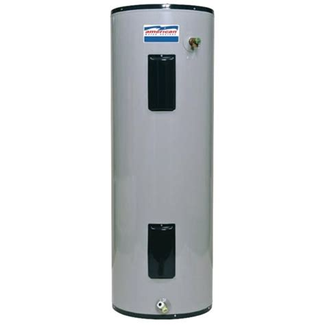 Electric Water Heater American Water Heaters 80 Gallon Commercial Electric Water