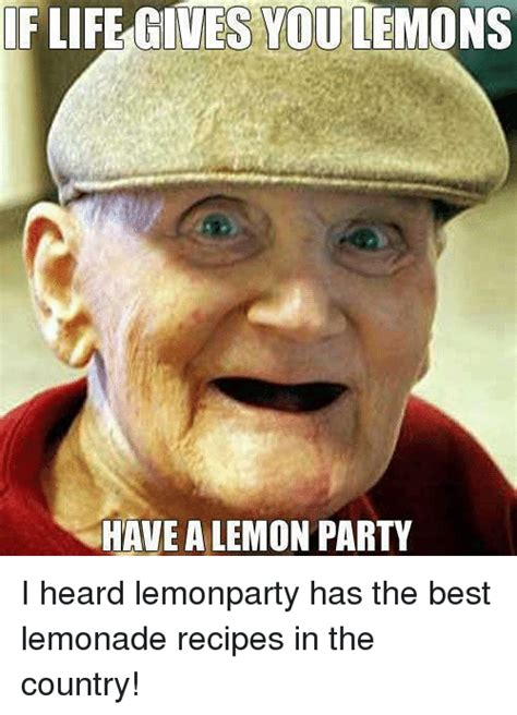 lemon party photo 25 best memes about lemon parties lemon parties memes