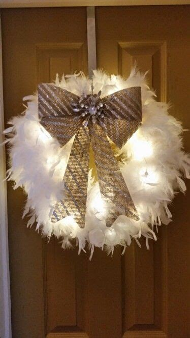 boa garland for christmas tree 1000 ideas about light garland on pre lit garland garlands and