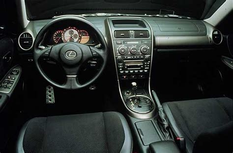 lexus is300 interior 2001 lexus is 300 pictures photos gallery the car connection