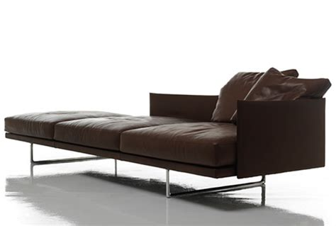 small brown leather corner sofa dadka modern home decor and space saving furniture for