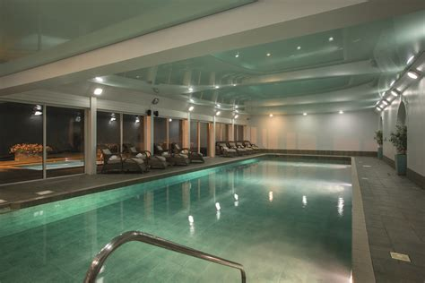 fawsley hall hotel spa