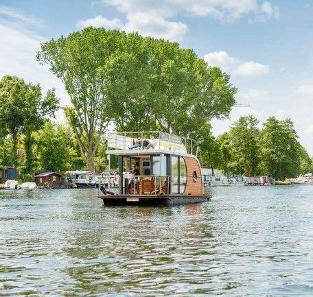 nautilus hausboot nautilus hausbootcharter hausboot mieten in berlin