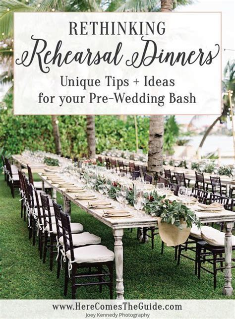 25 best ideas about rehearsal dinners on wedding showers rehearsal dinner