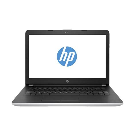 Hp Notebook 14 Bw016au Amd A9 9420 Ram 4gb Ddr4 Garansi Resmi Dos jual hp 14 bw023ax notebook silver amd a9 9420 ram 4gb