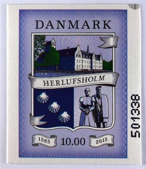 Brief Schweiz Dänemark D 228 Nemark Denmark 2015 Michel Nr 1833 450 Jahre Herlufsholm Einzelwert 183 Briefmarkenhaus Engel