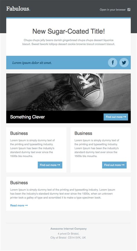 free email newsletter templates newsletter templates free email templates cakemail
