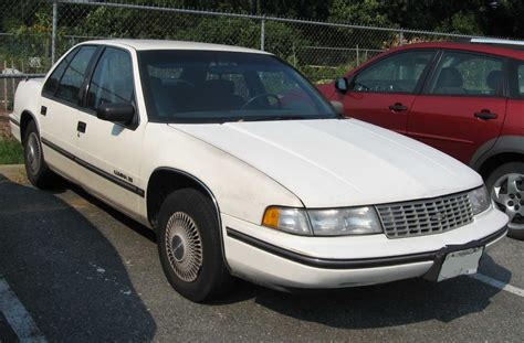 books about how cars work 1992 chevrolet lumina apv windshield wipe control file 1990 chevrolet lumina jpg wikimedia commons