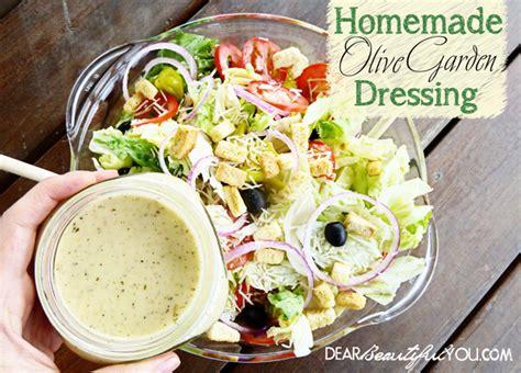 Dish Olive Garden Login Page by Olive Garden Salad Dressing 101taste