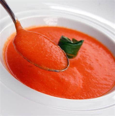 soupe d hiver aux saveurs d 233 t 233 224 la tomate mozzarella et