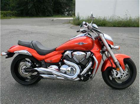buy 2008 suzuki boulevard m109r on 2040motos