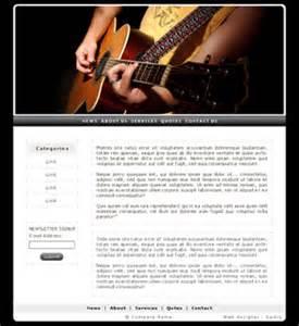 musician bio template best photos of artist bio template free artist