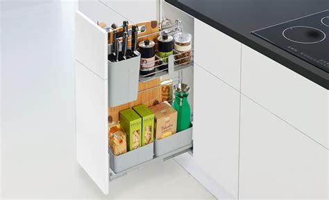 pull out kitchen storage ideas buyer s guide to kitchen storage help ideas diy at b q