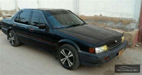 automobile air conditioning service 1988 honda cr x seat position control honda accord 1988 for sale in karachi pakwheels