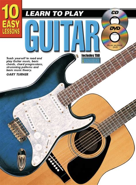 learn to play the guitar how to play and improvise blues and rock solos books 10 easy lessons learn to play guitar