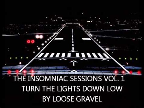 Turn The Lights Low Country by The Insomniac Sessions Vol 1 Turn The Lights Low