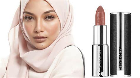 Lipstick A Levres Seri Merah P8001 Mac ketahui warna lipstik untuk semua jenis tona kulit