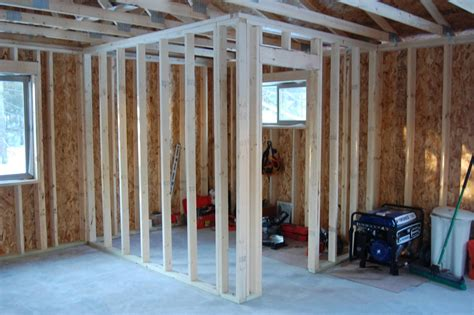 Framing An Interior Wall With A Door Interior Door Framing Basics 4 Photos 1bestdoor Org