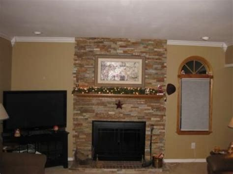 Reface Fireplace Ideas by Fireplace Refacing Ideas Home