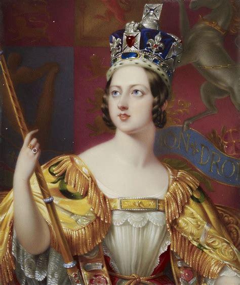 queen victoria original film coronation of queen victoria wikipedia